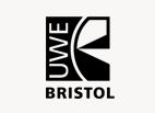 Logo UWE - University of the West of England